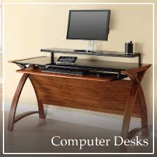 The Range Computer Desk Office Furniture The Range