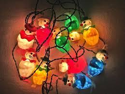 1960 s christmas tree lights 11 best i love vintage christmas lights images on pinterest