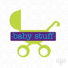 exclusive customizable logo for sale baby stuff stocklogos