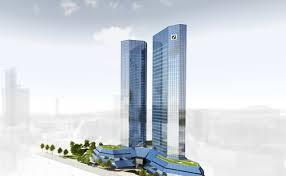 sede deutsche bank deutsche bank new towers