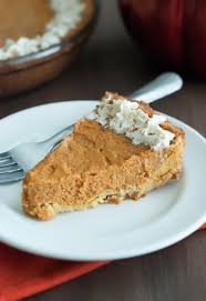 Crustless Pumpkin Pie Recipe South Africa by Low Carb Pumpkin Pie The Low Carb Diet
