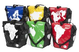 ortlieb back roller design ortlieb 30th anniversary pannier collection travel writing
