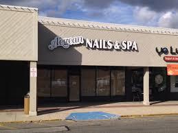 nail salon moving into great south bay shopping center
