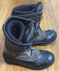s kamik boots size 9 s kamik nation plus waterproof thinsulate insulated boots size