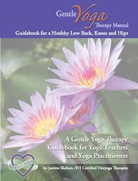 teachers advanced gentle senior and chair yoga training manuals