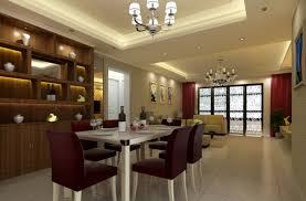 3d dining room design dining room decor ideas and showcase design