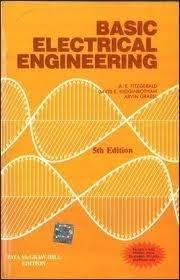 basic electrical engineering 5th edition buy basic electrical