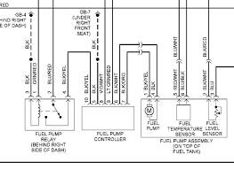 subaru forester fuel pump wiring diagram subaru wiring diagrams