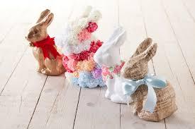 paper mache bunny 4 ways to decorate a mache bunny hobbycraft