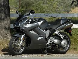 New Vfr 2008 Honda Vfr Interceptor First Ride Motorcycle Usa