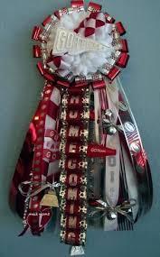 high school homecoming garters homecoming garter ideas for guys