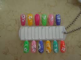 nail art glamour nails u0026 spa