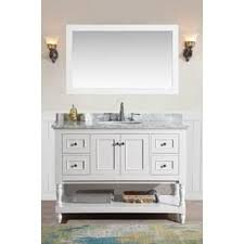 Bathroom Mirrors Overstock 48 Inch Bathroom Mirror Visionexchange Co