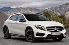 mercedes introduction introduction to the 2015 mercedes gla class