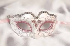 pink masquerade masks pink masquerade masks just posh masks