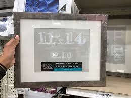 Michaels Decor Lowest Prices Of The Season 70 Off Frames U0026 Shadow Boxes At