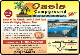 South Dakota travel laundry bag images South dakota rv parks campgrounds rv camping in south dakota jpg