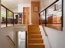 Split Level Basement Ideas - krikor architecture