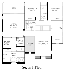 Jack And Jill Floor Plans Willow Bend At Saddle Ridge The Ravenwood Nv Home Design