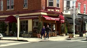 Pub Awnings Night Static Corner Brick Italian Il Tartufo Restaurant Bar Cafe