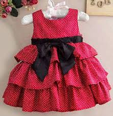 desain baju gaun anak 25 model baju bayi perempuan yg cantik dan populer info kebaya modern