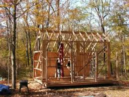 some pics of my 16 x 24 shack small cabin forum 1 cabin ideas 16x20 vermont cottage 10 000