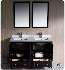 catchy 42 inch double vanity and bathroom vanities sink vanity