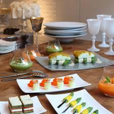 le notre cours de cuisine cours de cuisine adultes menu délice estival mise en bouche et