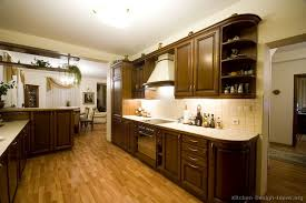 painted cabinets kitchen pictures of kitchens traditional dark wood kitchens walnut color