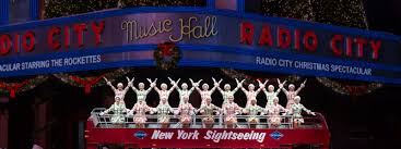 radio city christmas spectacular tickets tickets are now on sale for the 90th annual radio city christmas