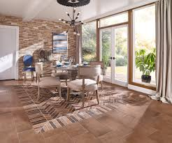 kitchen astounding brick floors in kitchen flooring that looks