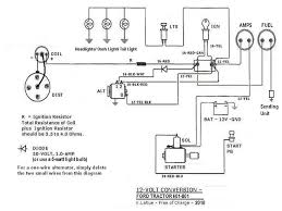 tractor wiring diy pinterest tractors and tractor