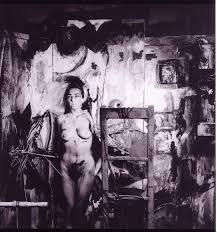 Carolee Schneemann Interior Scroll Artblog Ephemeral Bodies U2013 Reassessing The Art Of Carolee