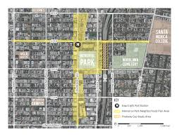 memorial park neighborhood plan planning u0026 community development
