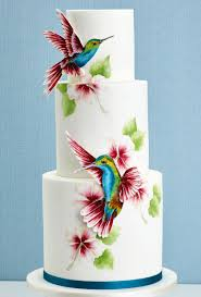wedding cake styles 6 stunning wedding cake styles for summer sweet talk the