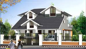 style home 2125 square 4 attached bedroom contemporary style home design