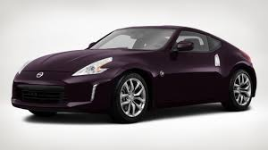 used nissan 370z for sale carmax