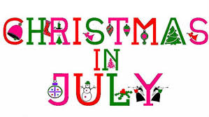 christmas in july tis the season to go shopping christmas in july craft show