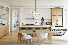 modern kitchen look 40 oustanding kitchen island ideas slodive