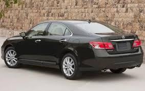used lexus es 350 for sale in nigeria 2011 lexus es 350 information and photos zombiedrive