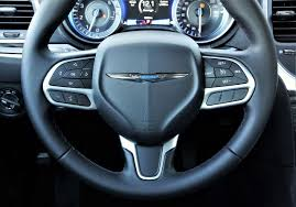 chrysler steering wheel 2017 chrysler 300 awd limited road test carcostcanada