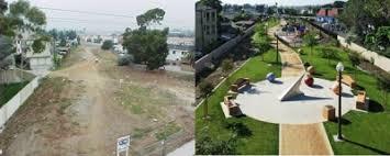 rotary centennial park city parks alliance