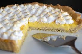 cuisine tarte au citron tarte au citron thermomix peu sucrée mais à se damner
