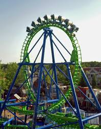 Six Flags Summer Thrill Pass Newsplusnotes New Views Of Goliath At Six Flags New England