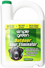 Simple Green Outdoor Odor Eliminator Inspirational Amazon Simple