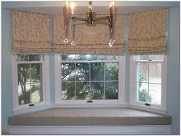 Home Window Decoration Ideas Bay Window Decor Ideas Zamp Co