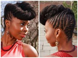 updo transitional natural hairstyles for the african american woman 2015 376 best unique natural hairstyles images on pinterest natural