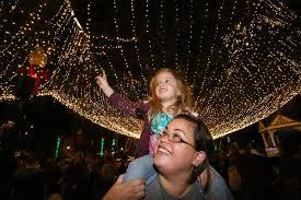 Light Up Ocala Bright Lights Big Festival News Ocala Com Ocala Fl