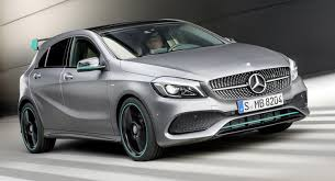 mercedes of germany 2016 mercedes a class priced from 23 746 in germany