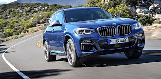 bmw x3 price in australia bmw x3 revealed australian launch expected for year